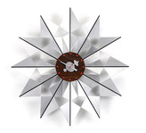 Vitra Flock of Butterflies Clock - Large