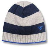 Armani Junior Knit Cap