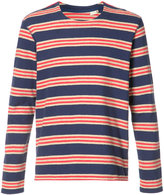 Levi's Made & Crafted - striped T-shirt - men - Cotton - 1