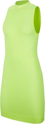 Nike Sportswear Air Body-Con Seamless Sleeveless Minidress