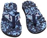 Morecome Men Summer Camouflage Flip Flops indoor & outdoor Slipper (45, )