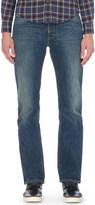 Armani Jeans J12 regular-fit straight jeans