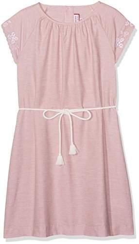 NECK & NECK Girl's 17v01109.31 Dress,(Manufacturer size: 6A)
