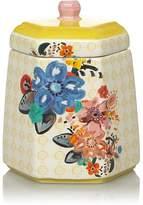 George Home Floral Trinket Pot