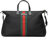 Gucci Web carry-on duffle