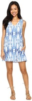 Lucy-Love Lucy Love Tie Side Dress