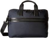 Michael Kors Parker Ballistic Nylon Large Briefcase