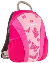 LittleLife Little Life Runabout Toddler Backpack (Pink) by