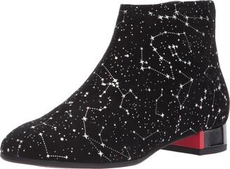 BeautiFeel Women's Sheena Ankle Boot