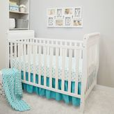 T.L.Care TL Care 3-pc. Polka-Dot Crib Bedding Set