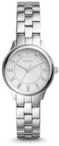Fossil Modern Sophisticate Three-Hand Stainless Steel Watch