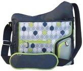 JJ Cole JMSND System 180 Diaper Bag