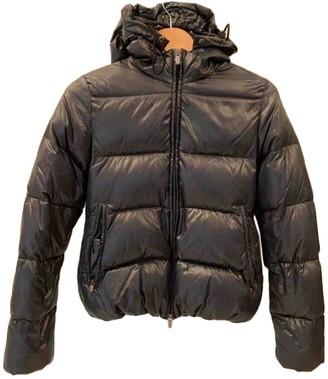 Duvetica Blue Coat for Women