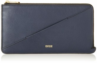 Bree Womens 414148Key Case Blue Blue (Navy Blazer 280)