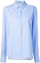 Stella McCartney striped shirt - women - Cotton - 42