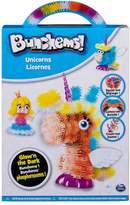 Glow'n The Dark Unicorn Pack with 200 Bunchems