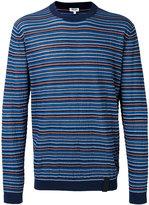 Kenzo striped jumper