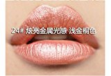 Remeehi Beauty Makeup Waterproof Lip Pencil Lipstick Lip Gloss 38 Colors to Choose #24