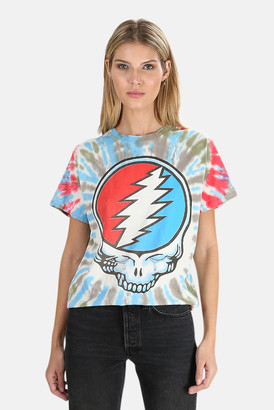 MadeWorn Grateful Dead Fare Thee Well Tee