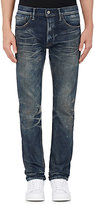 Fabric Brand Men's Dimon Slim Jeans-BLUE