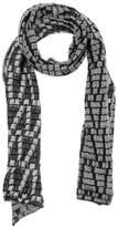 Nümph Oblong scarf