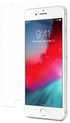 Belkin InvisiGlass Ultra Screen Protection for iPhone 8 Plus & 7 Plus