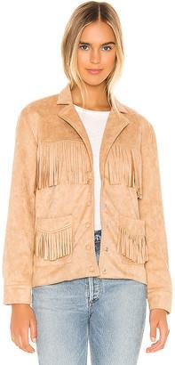 Tularosa Stockholm Jacket