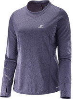 Salomon Women's Park LS Tee