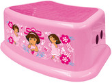 Ginsey Nickelodeon Dora the Explorer Step Stool