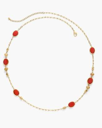 Chico's Chicos Mila Reversible Single-Strand Necklace