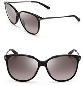 Marc by Marc Jacobs Wayfarer Sunglasses, 57mm