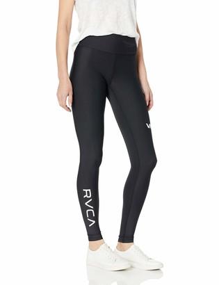 RVCA Womens VA Compression Legging