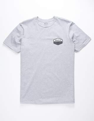 RVCA Universal Hex Mens T-Shirt