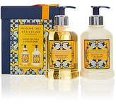 L'Occitane Welcome Home Hand & Lotion Duo Gift Set