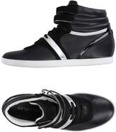 Sergio Rossi High-tops & sneakers - Item 11230809