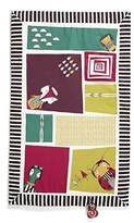 Mamas and Papas Activity Floormat (Extra Large, Baby Play) by