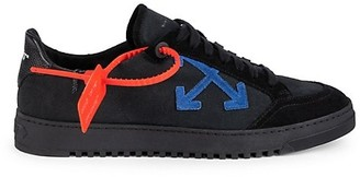 Off-White Low Arrow Sneakers