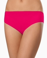Soma Intimates Vanishing Edge Microfiber Hipster