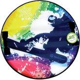 Hedstrom Snow Speedsters (Rainbow Snowboarder)