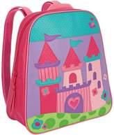 Stephen Joseph Castle Go Go Backpack