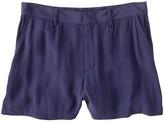 Madewell Clover shorts