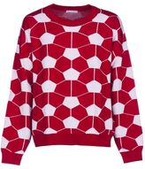 Gosha Rubchinskiy Gosha Rubchinsky Hexagon Sweater