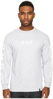 HUF BDR Long Sleeve T-Shirt