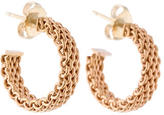 Tiffany & Co. Sommerset Hoops