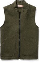 Filson - Mackinaw Wool Gilet