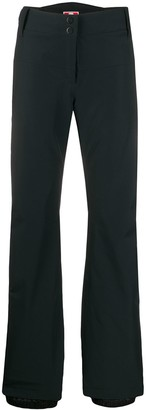 Rossignol Elite Ski straight-leg trousers
