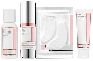 BeautyBio The Daily Essentials Gift Set