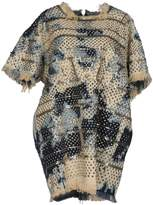 Ashish Short dresses - Item 34771629