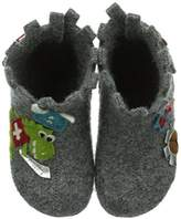 Living Kitzbühel Babyklett Ritterburg, Baby Boys' Walking Baby Shoes,(20 EU)