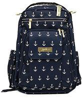 Ju-Ju-Be Be Right Back Printed Backpack Diaper Bag